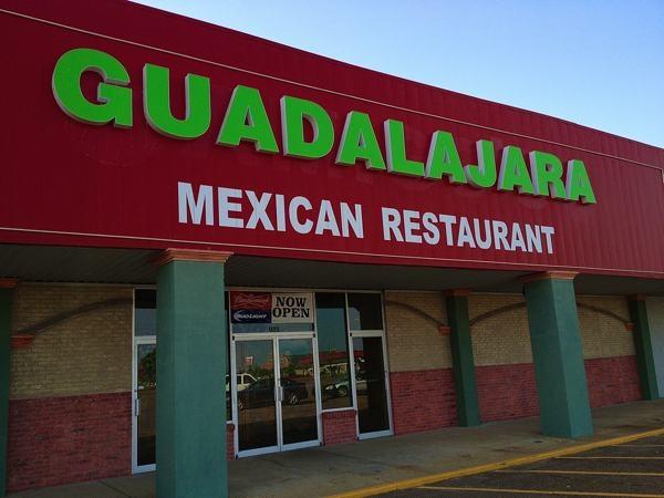 Plaza Guadalajara Mexican Restaurant