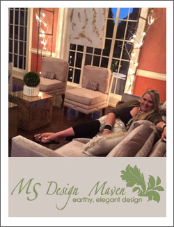 MAVEN IN COAHOMA - Interior Design/Lifestyle Blogger at MS DESIGN MAVEN