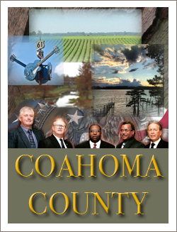 Your go-to website for COAHOMA COUNTY