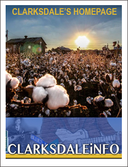 Clarksdale's Info Home Page