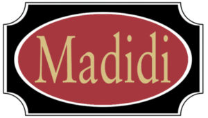 MADIDI LOGO 300x171 Morgan Freemans Madidi Restaurant in Clarksdale, MS