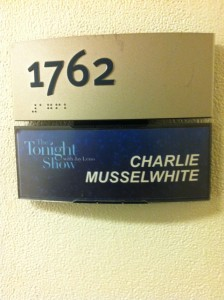 CHARLIE DOOR TONIGHT SHOW 224x300 Charlie Musselwhite Making Headlines with Ben Harper for GET UP!