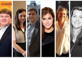 The Team of Hunt Marketing Firm in Oxford, Mississippi